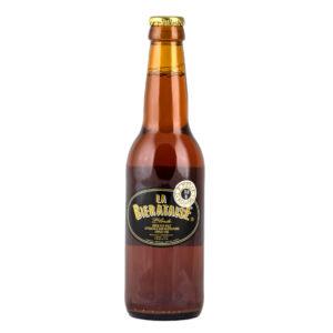 Bière Bierataise blonde 33cl